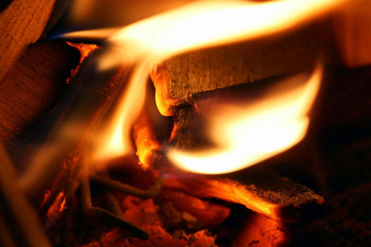 warm-fire