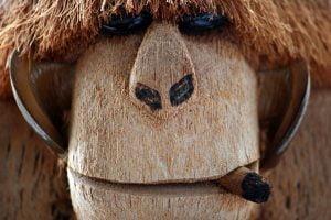 carved-cuban-monkey