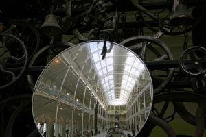 Millennium-Clock-Edinburgh
