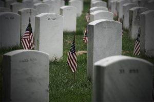 flag-arlington-cemetery
