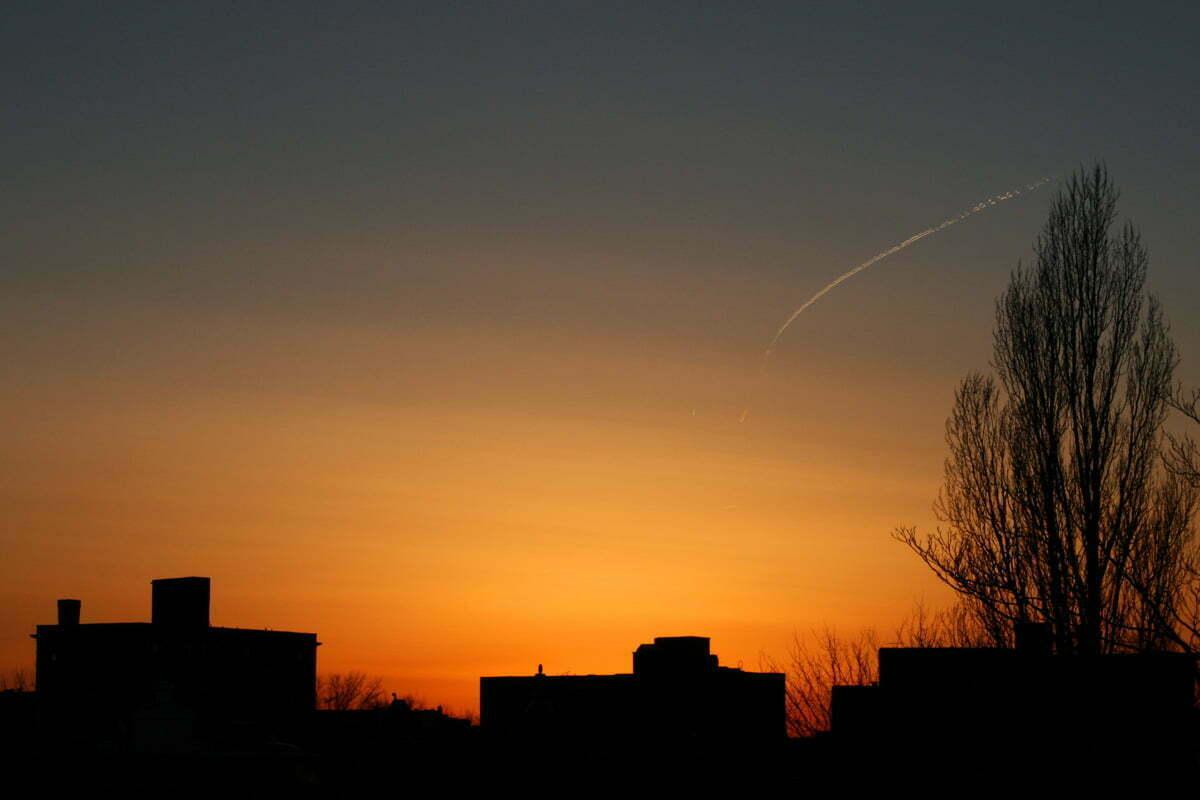 a-winter-sunset